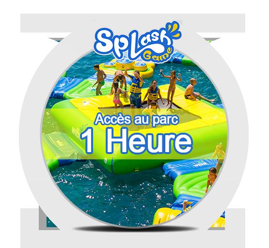 1h splash game