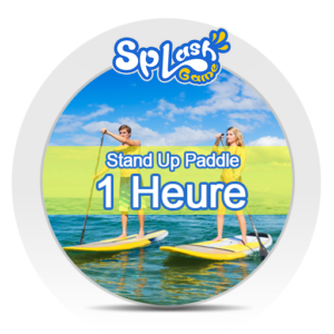 Stand up paddle l'aiguillon